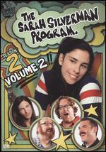 The Sarah Silverman Program: Season Two, Vol. Two [2 Discs]