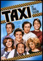 Taxi: Season 05