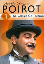 Agatha Christie's Poirot: The Classic Collection - Set 1 [3 Discs] -