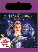 Neverending Story, the (Dvd) (Kids Activity Book)