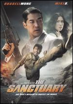 The Sanctuary - Thanapon Maliwan