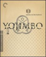 Yojimbo [Criterion Collection] [Blu-ray] - Akira Kurosawa
