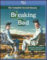 Breaking Bad: The Complete Second Season [3 Discs] [Blu-ray]