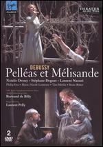 Debussy-Pelleas Et Melisande