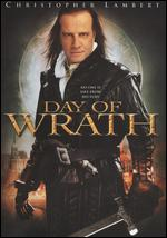 Day of Wrath - Adrian Rudomin