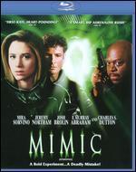 Mimic [Blu-ray]