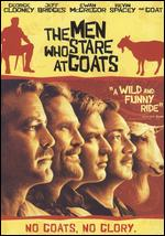 The Men Who Stare at Goats - Grant Heslov