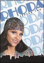 Rhoda: Season Two [4 Discs]