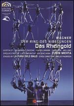 Das Rheingold (2pc) (Ws Sub Ac3 Dts)