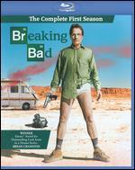 Breaking Bad: The Complete First Season [2 Discs] [Blu-ray]