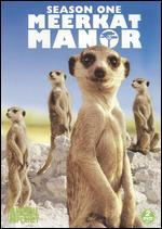Meerkat Manor: Season One [2 Discs]