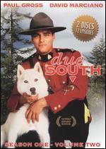 Due South: Season 01 -