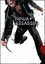 Ninja Assassin - James McTeigue