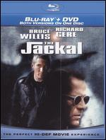 The Jackal [Blu-ray/DVD] - Michael Caton-Jones