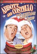 Abbott and Costello: The Christmas Show -