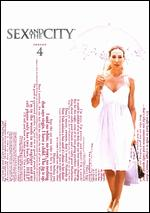 Sex and the City: The Complete Fourth Season [3 Discs] -