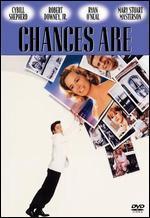 Chances Are [P&S]