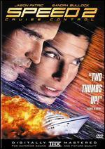Speed 2-Cruise Control