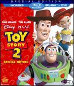 Toy Story 2 [Special Edition] [2 Discs] [Blu-Ray/DVD]