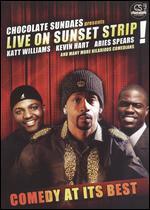 Chocolate Sundaes Presents: Live on Sunset Strip! -
