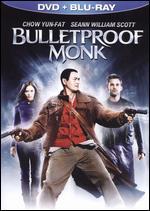 Bulletproof Monk [2 Discs] [Blu-ray/DVD] - Paul Hunter