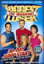 The Biggest Loser: The Workout - 30-Day Jump Start - Cal Pozo