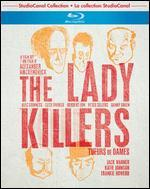 The Ladykillers (Import, All Regions)