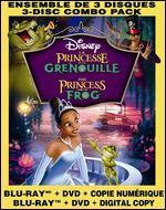 Princess & the Frog [Dvd] [2009] [Region 1] [Us Import] [Ntsc]