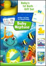 Baby Neptune: Discovering Water