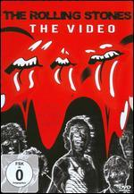 The Rolling Stones: The Video