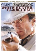 White Hunter, Black Heart - Clint Eastwood