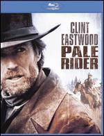 Pale Rider [Blu-ray]