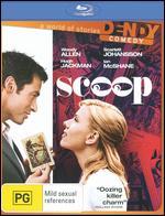 Scoop [Blu-ray] - Woody Allen