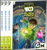 Ben 10: Alien Force: Season 01