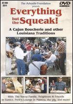 Everything But the Squeak! A Cajun Boucherie and Other Louisiana Traditions