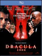 Dracula 2000 [Blu-ray]