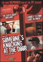 Someone's Knocking at the Door - Chad Ferrin