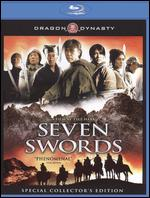 Seven Swords [Blu-ray] - Tsui Hark