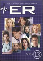 ER: The Complete Thirteenth Season [6 Discs] -