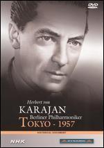 Herbert Von Karajan & Berliner Philharmoniker-Tokyo 1957-Import