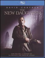 The New Daughter [Blu-ray]