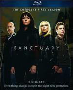 Sanctuary: Season 01