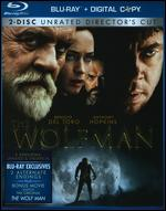 The Wolfman [Rated/Unrated Versions] [2 Discs] [Includes Digital Copy] [Blu-ray] - Joe Johnston