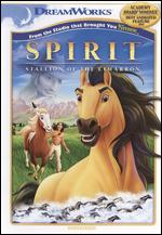 Spirit: Stallion of Cimarron [WS] - Kelly Asbury; Lorna Cook
