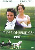 Pride and Prejudice [2 Discs] - Simon Langton