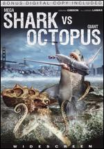Mega Shark vs. Giant Octopus [Includes Digital Copy]