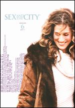 Sex and the City: The Sixth Season, Part 1 [2 Discs] -