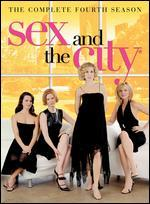 Sex and the City: The Complete Fourth Season [3 Discs] [With Movie Money]