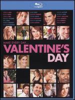 Valentine's Day [2 Discs] [Blu-ray/DVD]