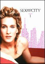 Sex and the City: The Complete First Season [2 Discs]